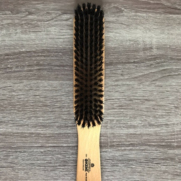 Like New! Kent Clothes Brush